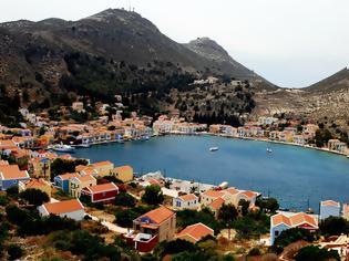 Φωτογραφία για Καστελλόριζο: Εδώ αρχίζει και τελειώνει η Ελλάδα