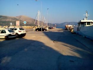 Φωτογραφία για Έχασε τη ζωή του πέφτοντας με το αυτοκίνητό του στο λιμάνι του ΜΥΤΙΚΑ