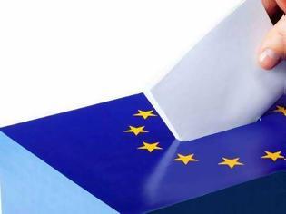 Φωτογραφία για Στις 23 – 26 Μαΐου 2019 οι ευρωεκλογές