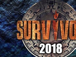 Φωτογραφία για Survivor: Υποψήφιοι προς αποχώρηση Ροδάνθη Καπαρού, Φελίσια Λαπάτη, Κωνσταντίνος Τσεπάνης!