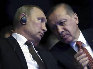 Φωτογραφία για ΔΡΑΜΑΤΙΚΕΣ ΕΞΕΛΙΞΕΙΣ: «Όχι» Ερντογάν στον Πούτιν για απελευθέρωση των δύο στρατιωτικών