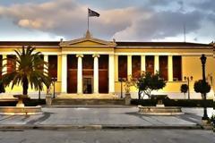 Ιωάννης Δομβόλης :Ο αφανής μεγάλος Εθνικός Ευεργέτης της Ελλάδας