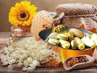 Φωτογραφία για Το βραβευμένο ελληνικό superfood που με δεκάδες θεραπευτικές ιδιότητες που στέλνει για πέταμα ένα ντουλάπι φάρμακα.