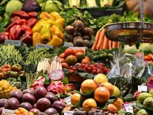 Φωτογραφία για Αυτό είναι το μοναδικό λαχανικό που χρειάζεται ο άνθρωπος!