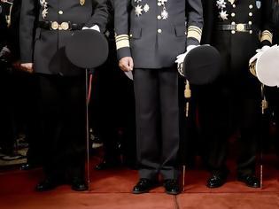 Φωτογραφία για Αυτοί είναι οι μισθοί των Ελλήνων αξιωματικών