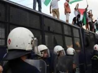 Φωτογραφία για Τί προτείνει ο Δημήτρης Καραγιαννόπουλος για την αντιμετώπιση των διαδηλωτών