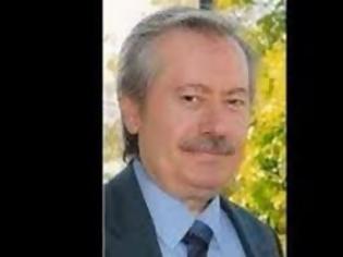 Φωτογραφία για Βασίλης Δημ. Χασιώτης: Ένα σχόλιο πάνω στη παραίτηση του Προέδρου του ΣτΕ