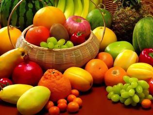 Φωτογραφία για Τέσσερα φρούτα με πολύ λίγες θερμίδες
