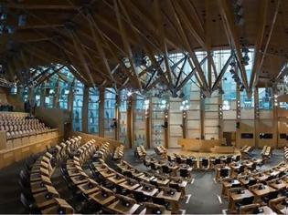 Φωτογραφία για Βρετανία: Το κοινοβούλιο της Σκωτίας απέρριψε το νομοσχέδιο για το Brexit