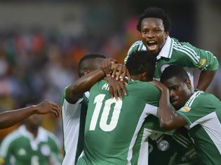 Φωτογραφία για Η προεπιλογή της Νιγηρίας για το Παγκόσμιο κύπελλο
