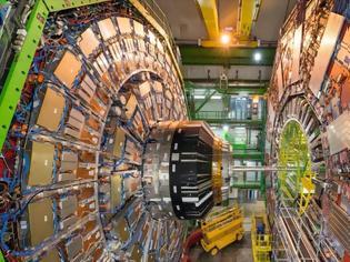 Φωτογραφία για Τι απαντά ο εκπρόσωπος της Ελλάδας στο CERN για τη Μονάδα Ακτινοβολίας Καρκινικών Όγκων