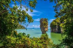 Ταξίδι σε δέκα από τα πιο όμορφα νησιά του κόσμου
