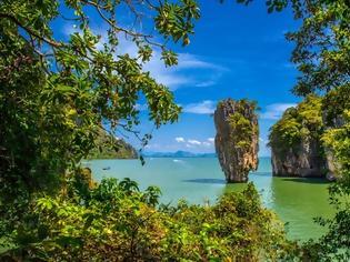 Φωτογραφία για Ταξίδι σε δέκα από τα πιο όμορφα νησιά του κόσμου