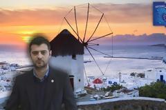 Ποιοτικό αστυνομικό έργο στα νησιά - Συνέντευξη τού Βαγγέλη Κεφαλά