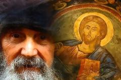 Γέρων Εφραίμ Φιλοθεΐτης: «Κύριε Ιησού Χριστέ, ελέησόν με»