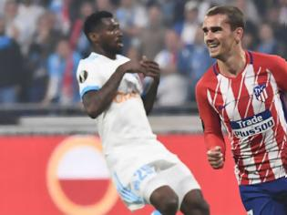 Φωτογραφία για Η Ατλέτικο Μαδρίτης κατέκτησε το Europa League