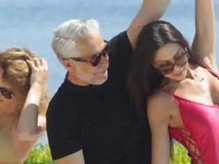 Φωτογραφία για Στο στόχαστρο της Εισαγγελίας Πρωτοδικών το ριάλιτι Game of Love - [Βίντεο]