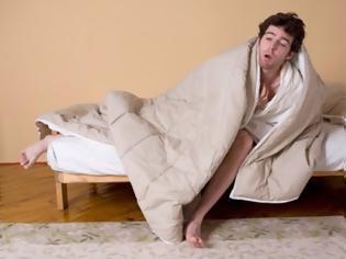 Φωτογραφία για Οι άνθρωποι που δυσκολεύονται να σηκωθούν το πρωί είναι πιο έξυπνοι