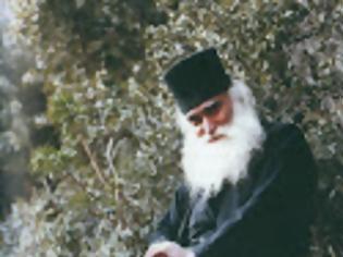 Φωτογραφία για 10650 - Ο μακαριστός γέροντας Εφραίμ Κατουνακιώτης, απαντά