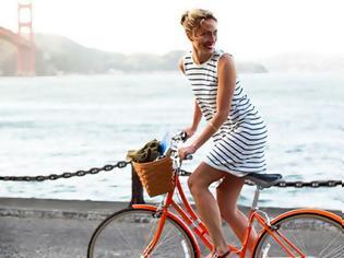 Φωτογραφία για Για ποιο λόγο πρέπει να χρησιμοποιούμε το ποδήλατο για τις μετακινήσεις μας;