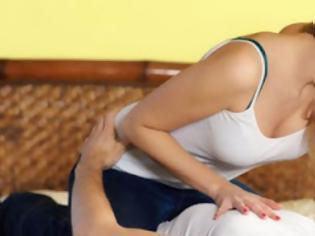 Φωτογραφία για Σεξ: Τι να προσέχετε όταν είναι η γυναίκα από πάνω, σύμφωνα με τους επιστήμονες