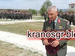 Φωτογραφία για ΒΙΝΤΕΟ - Ημερήσια Διαταγή του Διευθυντή ΑΣ Ταξίαρχου Χρ. Ηλιόπουλου