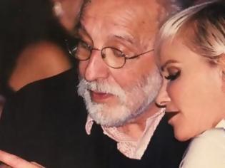 Φωτογραφία για «Με πληγώνει, με σοκάρει η σχέση του Αλέξανδρου Λυκουρέζου με τη Νατάσα Καλογρίδη»