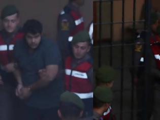 Φωτογραφία για Έλληνες στρατιωτικοί: Αυτό είναι το «κλειδί» για την απελευθέρωσή τους