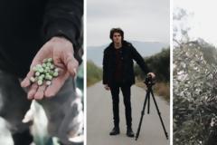 Ο 18χρονος που έφτιαξε ένα ντοκιμαντέρ για το λάδι της Καλαμάτας