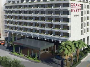 Φωτογραφία για Grand Hyatt γίνεται το Athens Ledra
