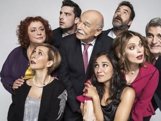 Φωτογραφία για Μην Αρχίζεις Τη Μουρμούρα: Συνεχίζει και τη νέα σεζόν με νέους πρωταγωνιστές;