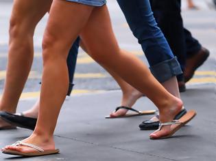Φωτογραφία για Το περπάτημα με γρήγορο ρυθμό μειώνει τον κίνδυνο πρόωρου θανάτου