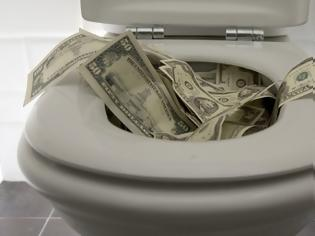 Φωτογραφία για Εταιρεία στις ΗΠΑ πληρώνει μέχρι και 13.000 δολάρια για τις … ακαθαρσίες σου!