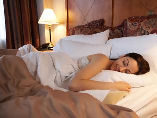 Φωτογραφία για Ο ύπνος του Σαββατοκύριακου μειώνει τον κίνδυνο πρόωρου θανάτου