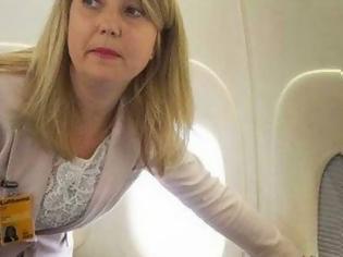 Φωτογραφία για ΤΟ ΗΞΕΡΕΣ ΑΥΤΟ; Για ποιο λόγο οι αεροσυνοδοί ζητούν να είναι ανοιχτά τα κλείστρα των παραθύρων κατά την απογείωση και την προσγείωση;