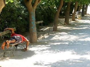 Φωτογραφία για Δούρου: Το Πεδίον του Αρεως δεν πρασινίζει με «μπατανόβουρτσες»