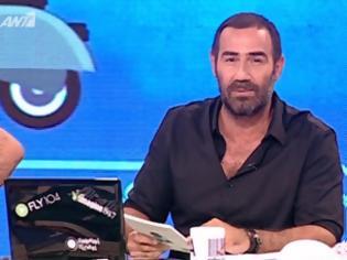 Φωτογραφία για Αντώνης Κανάκης: Σχολιάζει την τηλεθέαση και την Prime-Time του ANT1...