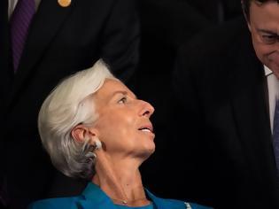 Φωτογραφία για Washington Group: Δεν βγήκε «λευκός καπνός» για το χρέος