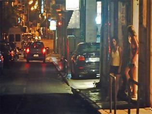Φωτογραφία για H εξομολόγηση μιας Ελληνίδας πoρνης - Αυτά μου ζητούν οι Έλληνες πελάτες μου! Σοκαριστικές λεπτομέρειες…