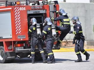 Φωτογραφία για Η προθεσμία για τις προκαταρκτικές εξετάσεις στην Πυροσβεστική Ακαδημία
