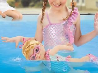 Φωτογραφία για Παιδί και πισίνα: Οι κανόνες για την ασφάλεια τους