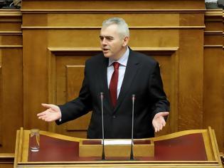 Φωτογραφία για Χαρακόπουλος:  Ο κ. Τόσκας εκτίθεται με προφάσεις εν αμαρτίαις για Ρουβίκωνα