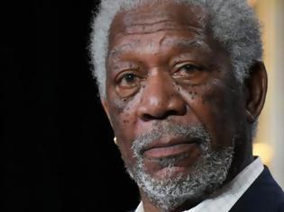 Φωτογραφία για Η Ελληνoαμερικανίδα δημοσιογράφος που αποκάλυψε το σκάνδαλο με τον Morgan Freeman