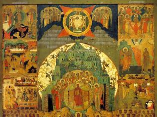 Φωτογραφία για Γέροντας Φιλόθεος Ζερβάκος - Οι Άγιοι Πάντες είχαν πίστη και αγάπη