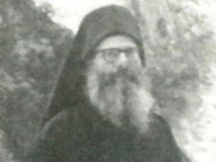 Φωτογραφία για 10715 - Μοναχός Ιωσήφ Δοχειαρίτης (1920 - 4 Ιουνίου 1981)