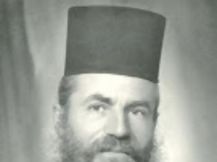 Φωτογραφία για 10716 - Ιερομόναχος Ιωάννης Κολιτσιώτης (1912 - 4 Ιουνίου 1994)