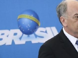Φωτογραφία για Παραιτήθηκε ο πρόεδρος της Petrobras