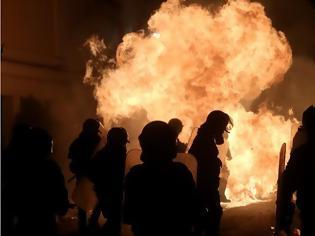 Φωτογραφία για Καλαφάτης: Ανοχή της κυβέρνησης στην αριστερόστροφη βία