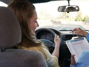 Φωτογραφία για Δίπλωμα οδήγησης: Ριζικές αλλαγές φέρνει το νομοσχέδιο του Υπουργείου Μεταφορών