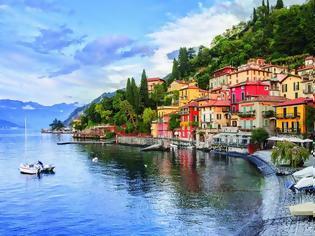 Φωτογραφία για Αυτός είναι τελικά ο πιο ρομαντικός προορισμός στην Ιταλία!